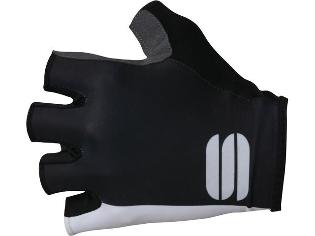 Sportful Bodyfit Pro Cykelhandsker, black/white